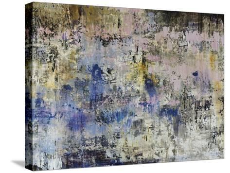 Deconstructed-Alexys Henry-Stretched Canvas Print