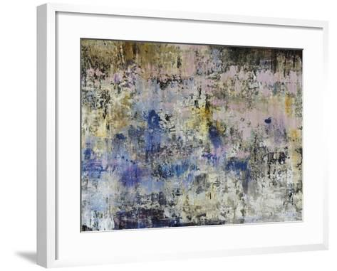 Deconstructed-Alexys Henry-Framed Art Print