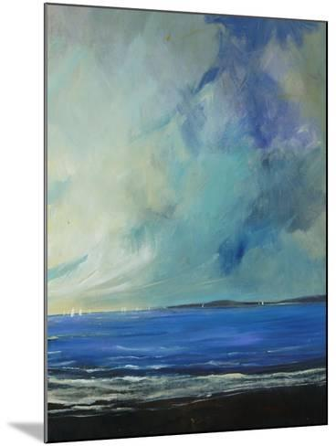 Bay View Scatters-Tim O'toole-Mounted Giclee Print
