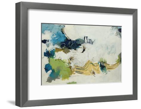 Enviroscape-Kari Taylor-Framed Art Print