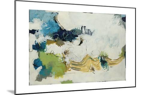 Enviroscape-Kari Taylor-Mounted Giclee Print