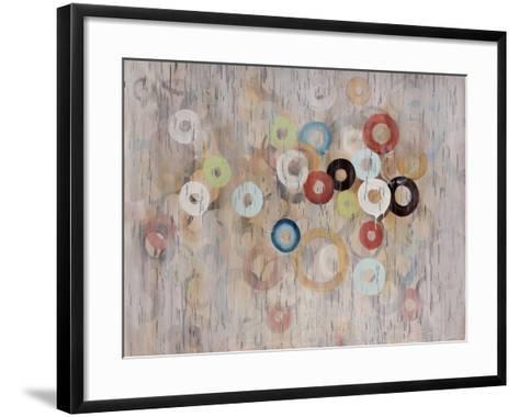 Sonic-Sydney Edmunds-Framed Art Print