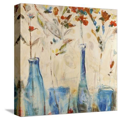 Monday Morning II-Jodi Maas-Stretched Canvas Print