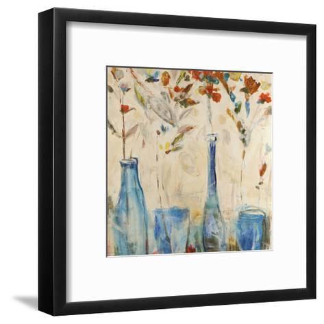 Monday Morning II-Jodi Maas-Framed Art Print