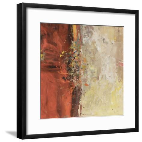 Party Crown-Jodi Maas-Framed Art Print