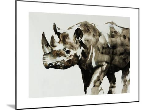Safari Series II-Sydney Edmunds-Mounted Giclee Print