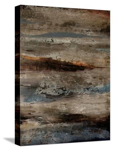 Sediment Rocks-Alexys Henry-Stretched Canvas Print