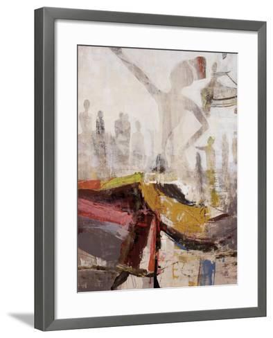 Dervish Dance-Jodi Maas-Framed Art Print
