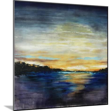 Coastal I-Joshua Schicker-Mounted Giclee Print