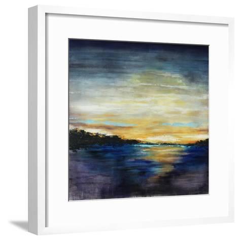 Coastal I-Joshua Schicker-Framed Art Print