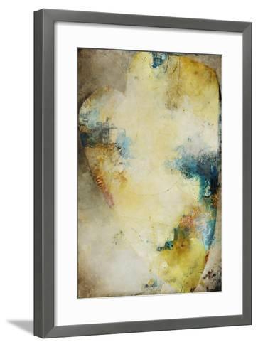 Laughter and Light-Kari Taylor-Framed Art Print