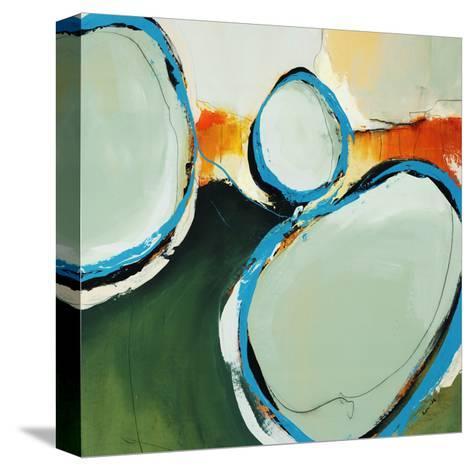 Perfect Match II-Sydney Edmunds-Stretched Canvas Print