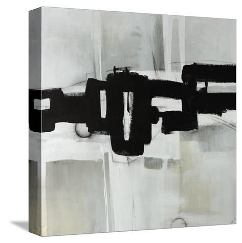Oolong I-Sydney Edmunds-Stretched Canvas Print