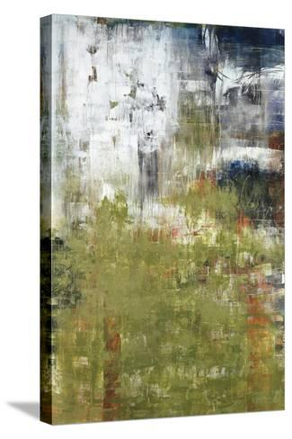 To the Limit-Joshua Schicker-Stretched Canvas Print