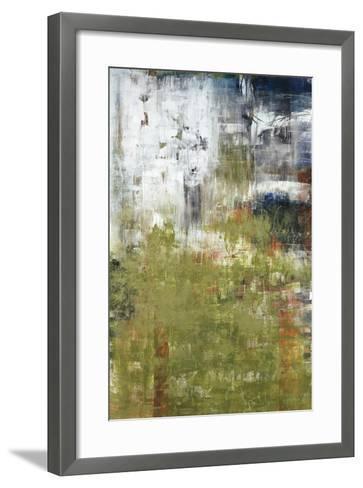 To the Limit-Joshua Schicker-Framed Art Print