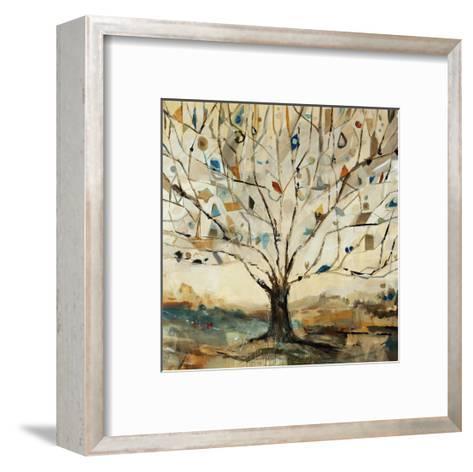 Merkaba Tree-Jodi Maas-Framed Art Print