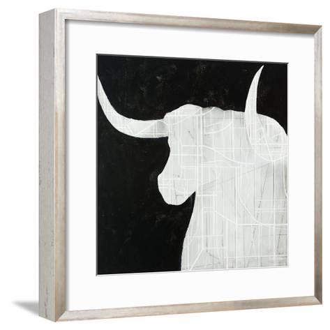 Prime Real Estate-Sydney Edmunds-Framed Art Print