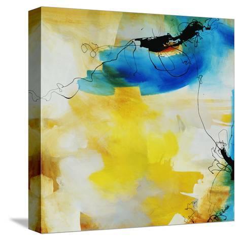 Kinetics II-Rikki Drotar-Stretched Canvas Print