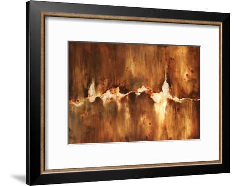 Cast Iron-Sydney Edmunds-Framed Art Print