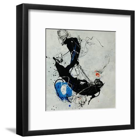Oops II-Farrell Douglass-Framed Art Print