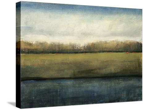 Layers-Tim O'toole-Stretched Canvas Print