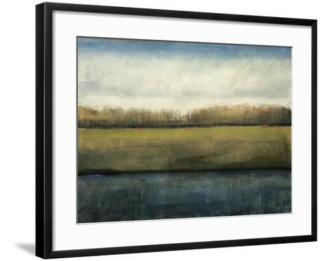 Layers-Tim O'toole-Framed Art Print
