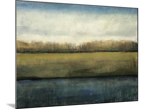 Layers-Tim O'toole-Mounted Giclee Print