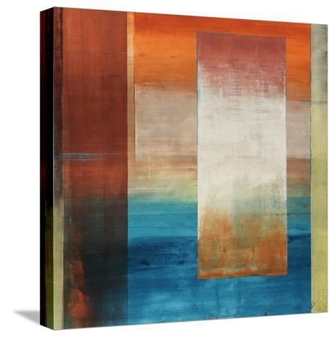 Outback III-Joshua Schicker-Stretched Canvas Print
