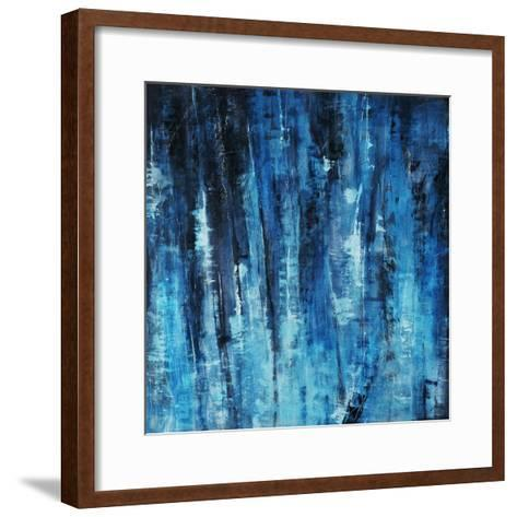 Sapphire-Joshua Schicker-Framed Art Print