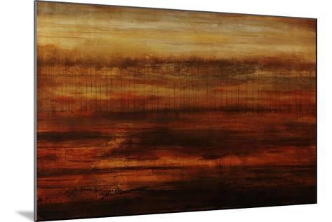 Sandlewood-Joshua Schicker-Mounted Giclee Print