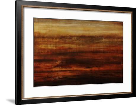 Sandlewood-Joshua Schicker-Framed Art Print