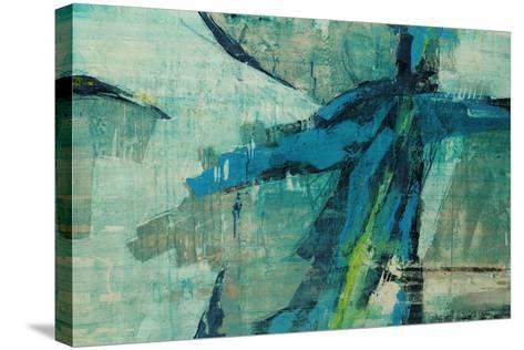 New Day-Joshua Schicker-Stretched Canvas Print