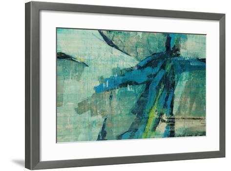 New Day-Joshua Schicker-Framed Art Print