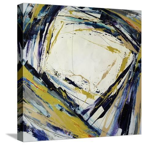 Du Monde-Sydney Edmunds-Stretched Canvas Print
