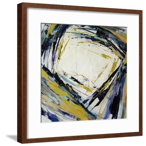 Du Monde-Sydney Edmunds-Framed Art Print