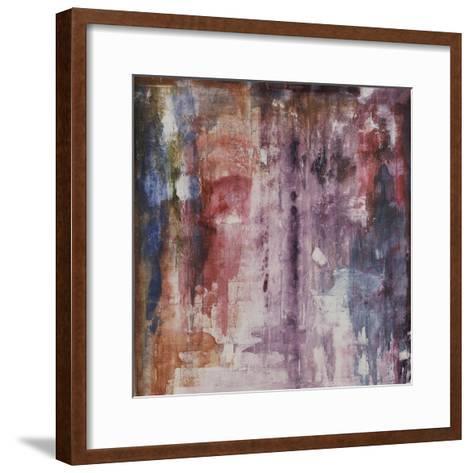 Sweet Repose-Joshua Schicker-Framed Art Print