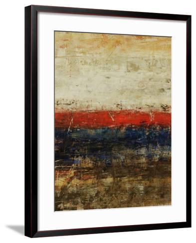 Magic Carpet III-Jodi Maas-Framed Art Print