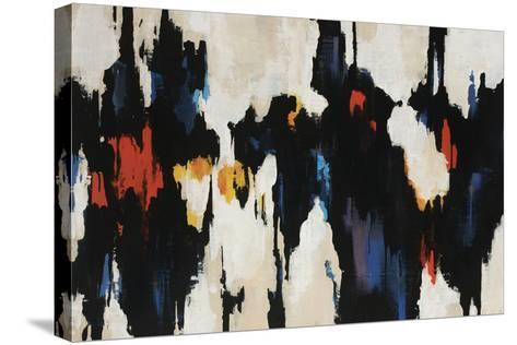 Risk-Sydney Edmunds-Stretched Canvas Print
