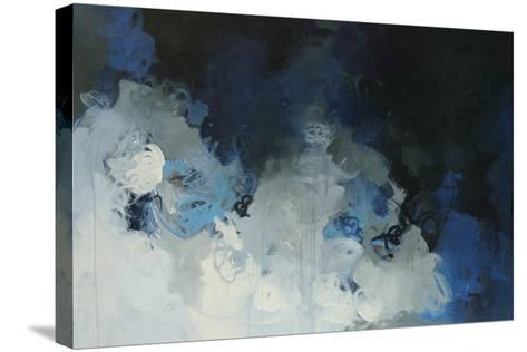 Undercurrent-Kari Taylor-Stretched Canvas Print