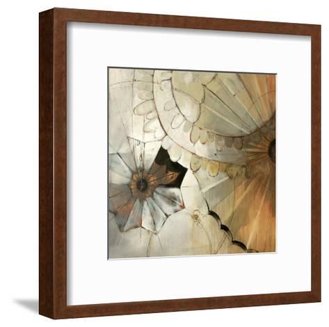 Nick of Time-Kari Taylor-Framed Art Print