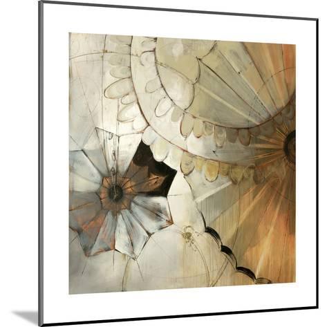 Nick of Time-Kari Taylor-Mounted Giclee Print