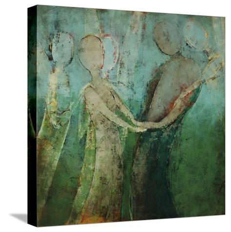 Presence I-Kari Taylor-Stretched Canvas Print