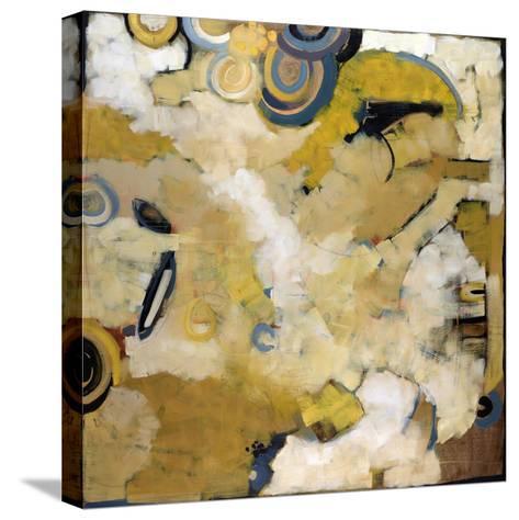 Spring Fling-Kari Taylor-Stretched Canvas Print