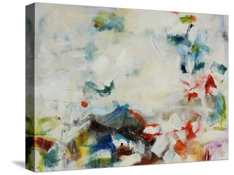 Rainbow Cover Up II-Jodi Maas-Stretched Canvas Print