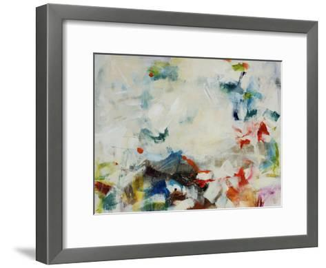 Rainbow Cover Up II-Jodi Maas-Framed Art Print