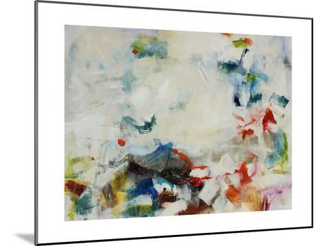Rainbow Cover Up II-Jodi Maas-Mounted Giclee Print