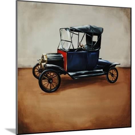 Model T II-Sydney Edmunds-Mounted Giclee Print