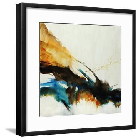 Feathers-Farrell Douglass-Framed Art Print