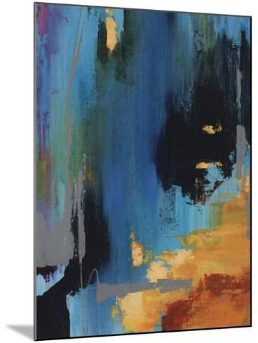 Frontline III-Sydney Edmunds-Mounted Giclee Print