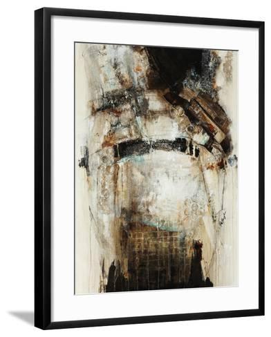 The Project-Farrell Douglass-Framed Art Print